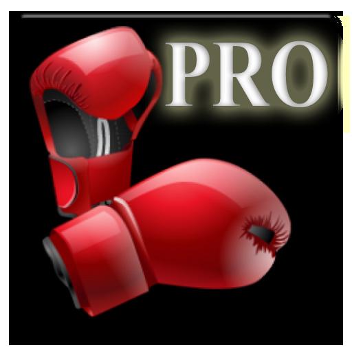 Boxing Interval Timer PRO 健康 App LOGO-硬是要APP