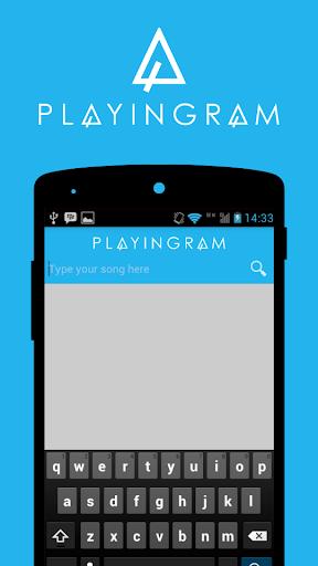 Playingram
