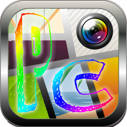 how to use pic collage online