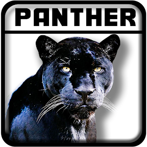 Real Black Panther Simulator for PC and MAC