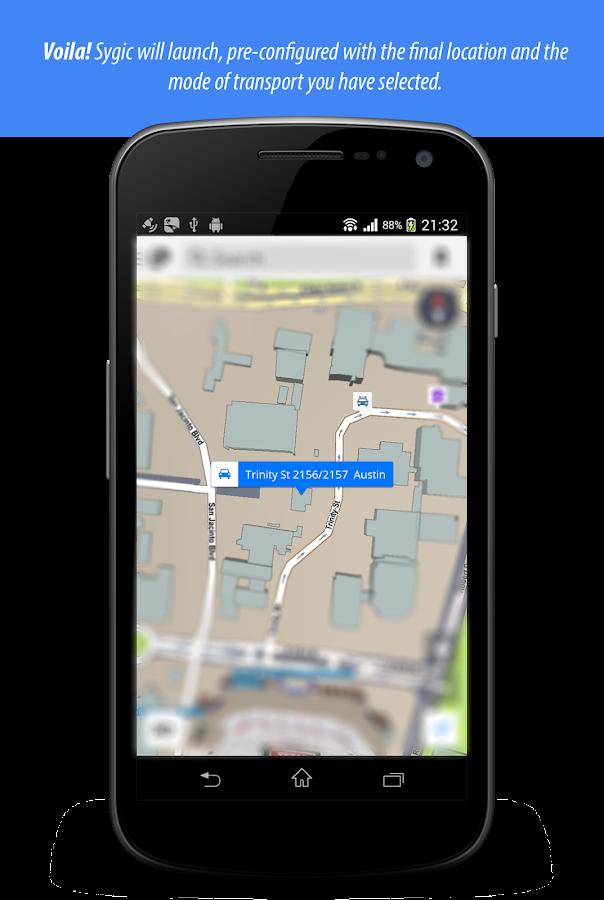 sygic florida map download