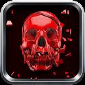 Skull theme icon