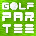 Golf Par Tee (Ad Free) icon