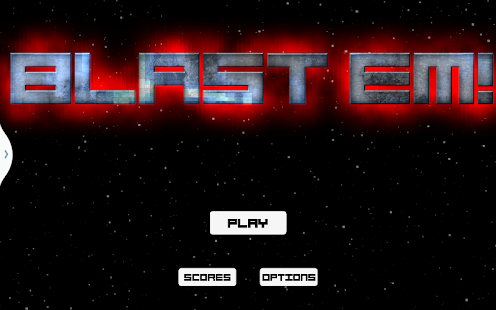 Blast - screenshot thumbnail