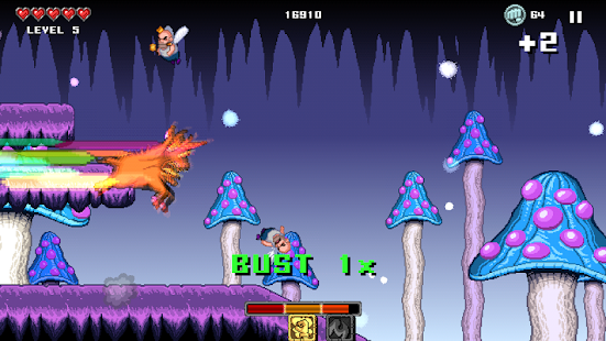 Punch Quest Screenshot 35