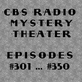 CBS Radio Mystery Theater V.07