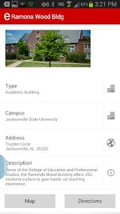 MyJSU Mobile - screenshot thumbnail