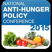 Feeding America: AHPC 2015