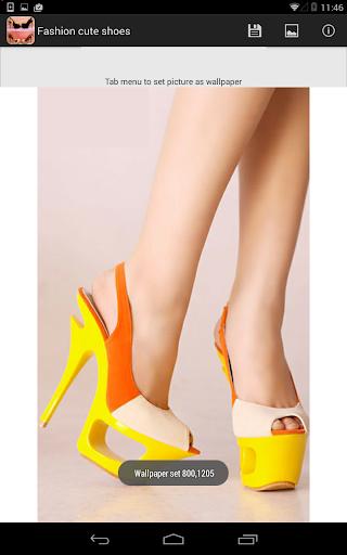 玩生活App|時尚可愛的鞋子免費|APP試玩