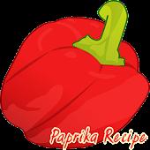 Paprika Recipe