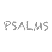 DashClock Bible Psalms