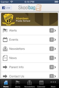 Aberdeen Public School - screenshot thumbnail