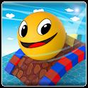 Crazy Ball Adventures icon