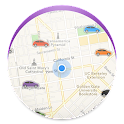 RideSharing Promos icon