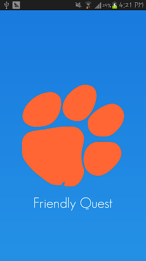 Friendly Quest
