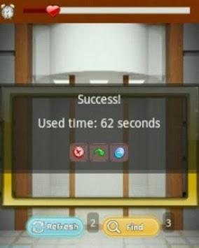 Shoe Game FREE apk screenshot