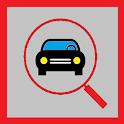Buscador de vehículos AppWilla icon