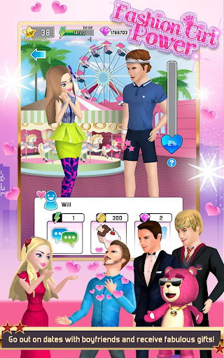 Fashion Girl Power 1.1.1 screenshots 2
