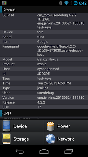 SystemPanelLite Task Manager  screenshots 3