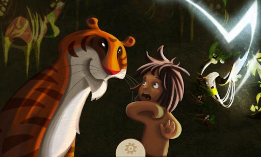 書籍必備免費app推薦|The Jungle Book線上免付費app下載|3C達人阿輝的APP