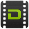 Super Video Player for Dolphin icon