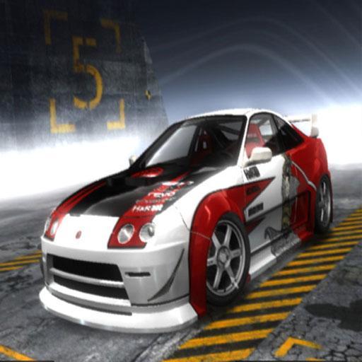 3D Underground Racer