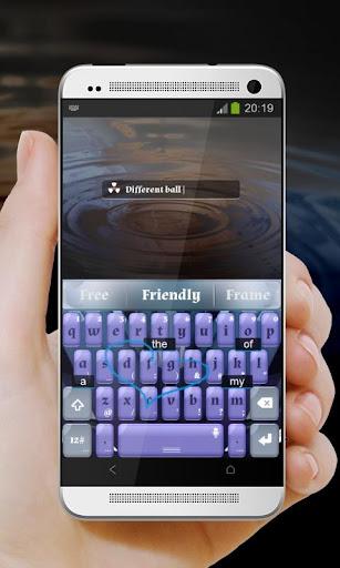 玩個人化App|大理石 TouchPal Theme免費|APP試玩