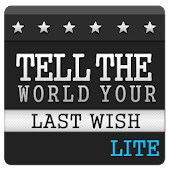 My Last Wish | Bucket List