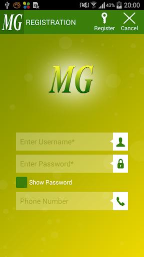 免費通訊App|M Gold|阿達玩APP
