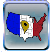 Locator US States