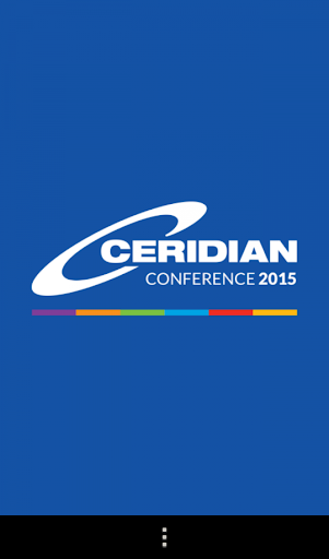 Ceridian Annual Conference 15