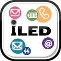 iLED The Notifier icon