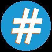 #Hashtagator