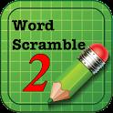 Word Scramble 2 icon