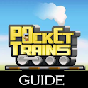 Pocket Trains Free Guide icon