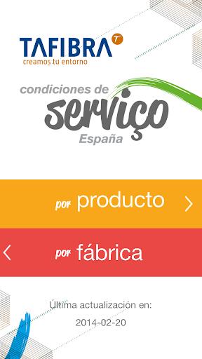 Cond.Servicio