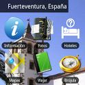 Viajes a Fuerteventura España icon