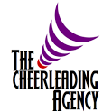 The Cheerleading Agency icon