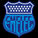 3D Emelec Fondo Animado icon