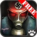 Soldier of Glory WW2 Halloween icon