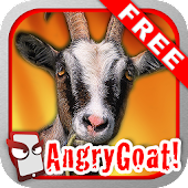 Angry Goat Free!
