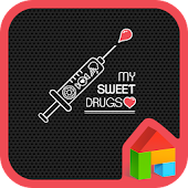 my sweet drugs dodol theme