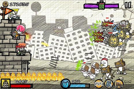 Mutant30xx- screenshot