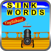 Sink Words Puzzle Challenge