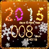 New Years Countdown 2015
