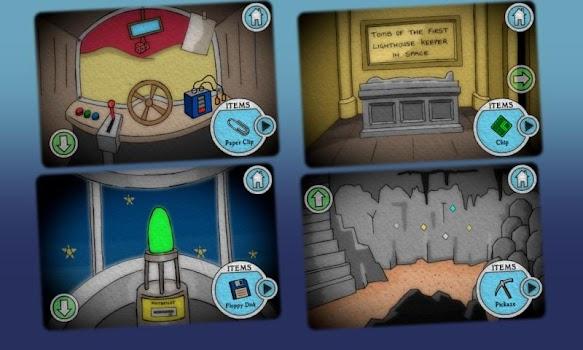 Mystery Lighthouse 2
