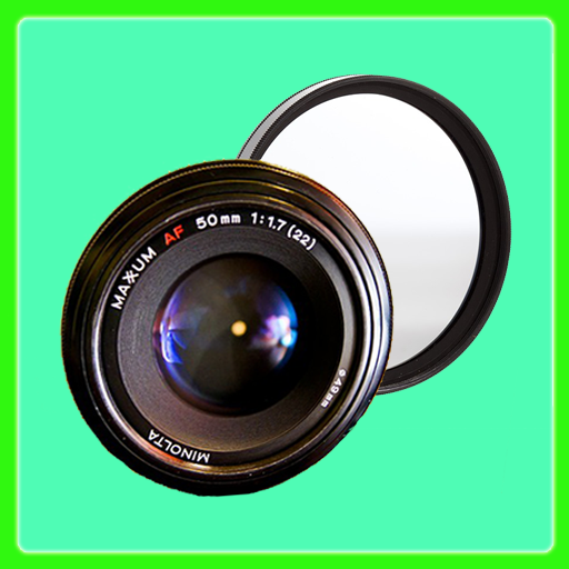 Camera Lens Filters Guide