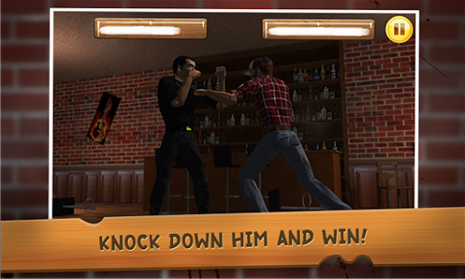 Fists Fighter HD