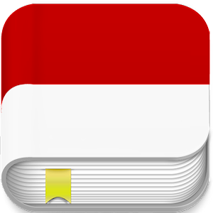 Indonesian English Translator 書籍 App LOGO-APP試玩