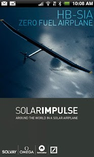 Solar Impulse - screenshot thumbnail